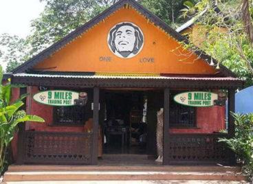Jamaica nine mile