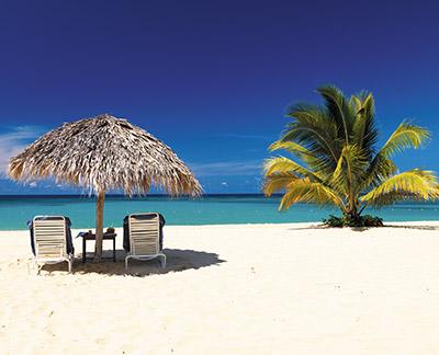 jamaican palapa